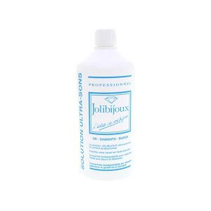 JOLIBIJOUX ULTRASONS 1l