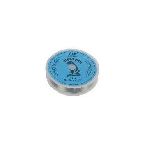 CRINELLE ACIER/NYLON 0,45mm x10m