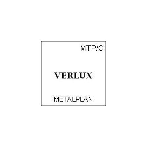 METALPLAN CHR 160/352 diam.