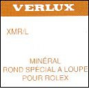 MINERAL loupe RLX + joint  XMR/L