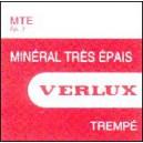MINERALPLAT MTE 3 mm diam.