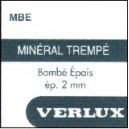 MINERAL BOMBE MBE 2mm diam.