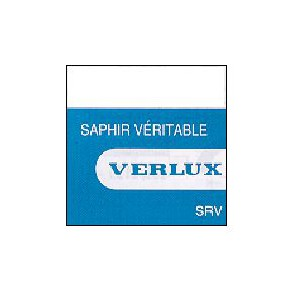 SAPHIR VERITABLE 0.8/0.9 diam.