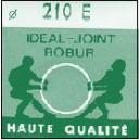 JOINT VERT ETROIT 160/ 350 taille