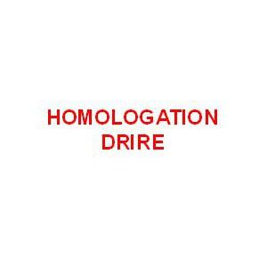 Homologation
