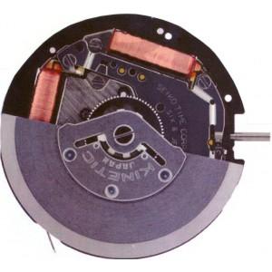 MVT SEIKO 5 M43