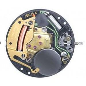 MVT ISA 338/103 3h
