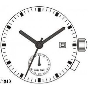 MVT ISA 9232/1940