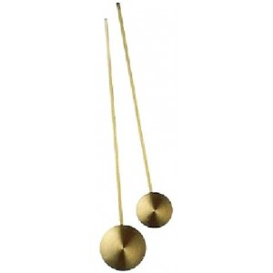BALANCIER PENDULE 345x55mm