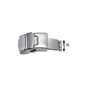 FERMOIR DEPLIANT sécurité 12mm