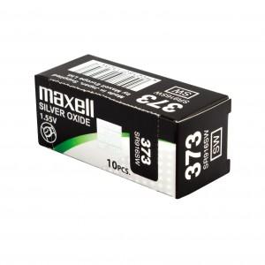 PILE MAXELL 373 x10