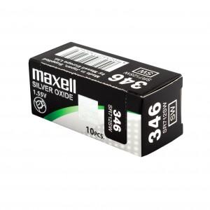 PILE MAXELL 346 x10