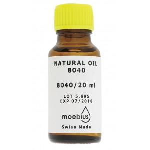 HUILE MOEBIUS 8040  20 ml
