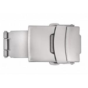 FERMOIR DEPLIANT sécurité 18mm