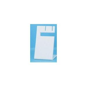 SUP.PLAST. BLC 1p. dorm. 45mm x5