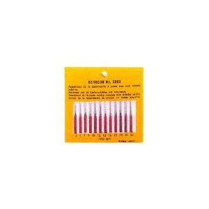 EQUARISSOIRS 0.05/0.20mm x12