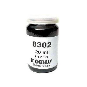 GRAISSE MOEBIUS 8302