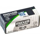 LOT 200 piles MAXELL !!!